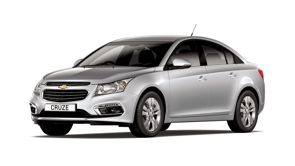 Chevrolet Cruze Exteriors Pictures Gallery Chevrolet India