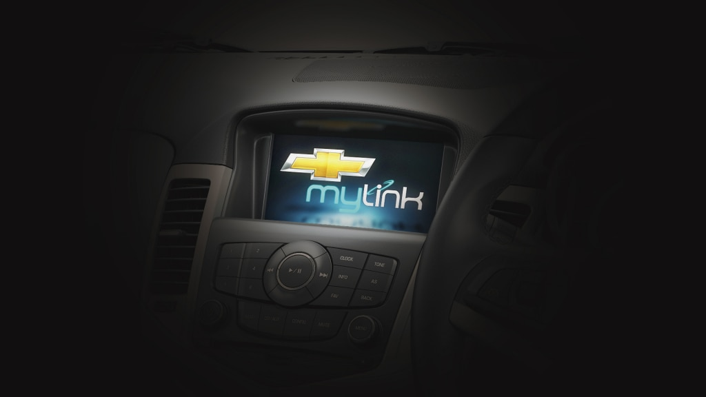 MyLink technology.