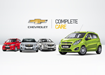 Chevrolet Complete Care
