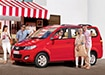 GM India Launches New Chevrolet Enjoy MPV