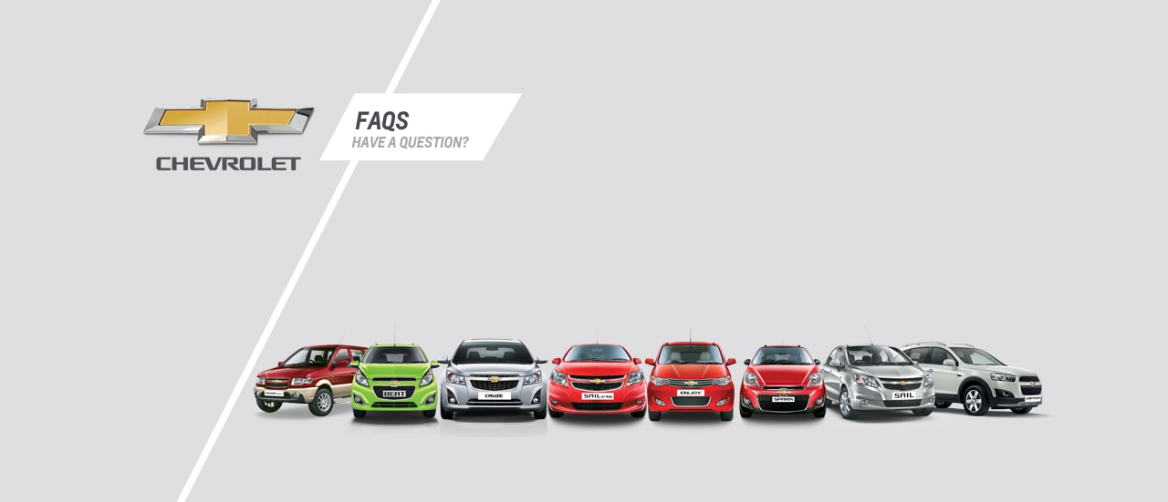 Chevrolet Cars FAQs
