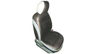 Chevrolet Beat Accessories Seat Cover