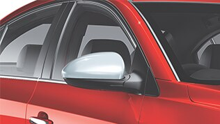 Chevrolet Cruze Accessories Chevrolet India