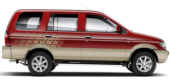Chevrolet tavera neo muv cars in india chevrolet india