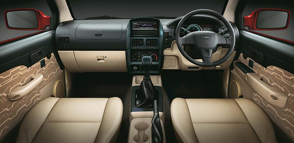 Chevrolet Tavera Neo 3 2014 Tavera MUV Cars Tavera Neo