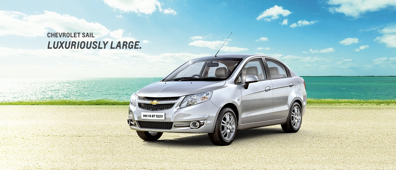 Chevrolet Sail Sedan Security Specifications   Chevrolet India