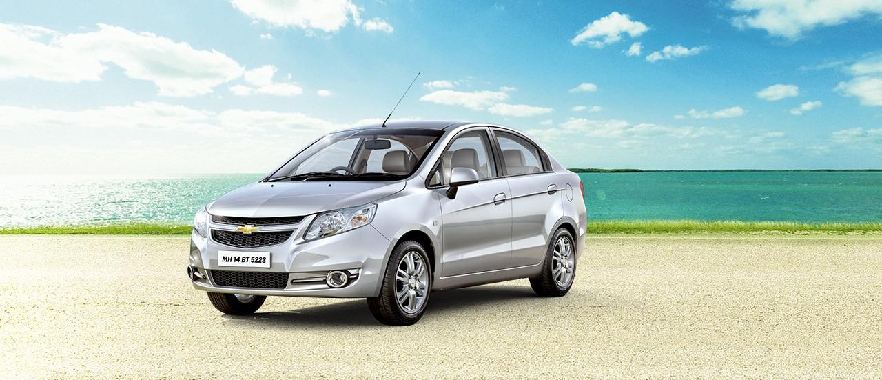 Chevrolet Dealers In Sc >> Chevrolet Sail Sedan Car 2014 | Chevrolet India