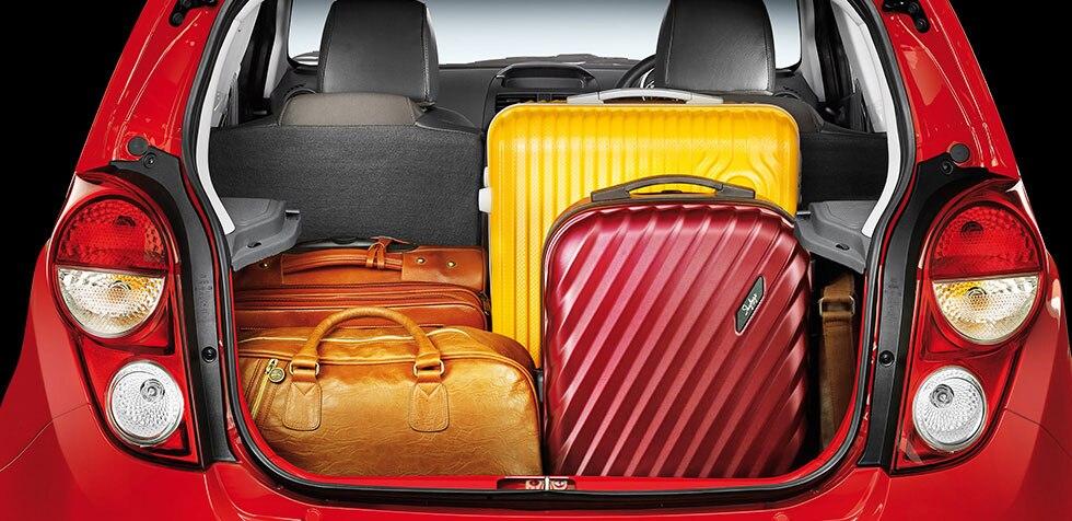 2017 Chevrolet Beat Fuel Efficient Hatchback Car ...