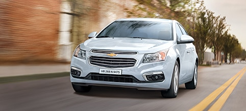 Chevrolet Complete Care Warranty While Travelling