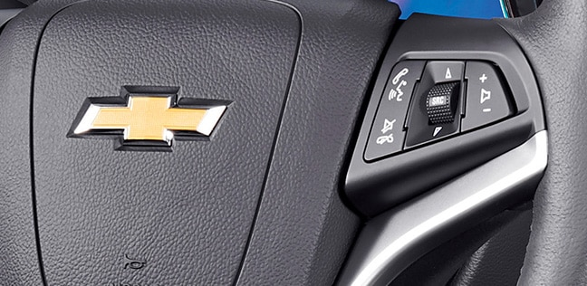 Chevrolet Cruze Voice Recognition Technology